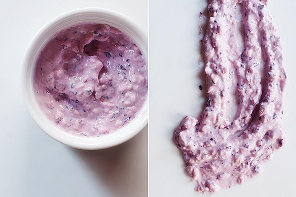 Đào thải độc tố bằng 5 loại mặt nạ này, không cần đến kem dưỡng, da mặt vẫn trẻ hóa trở nên mịn màng, hồng hào - Ảnh 2