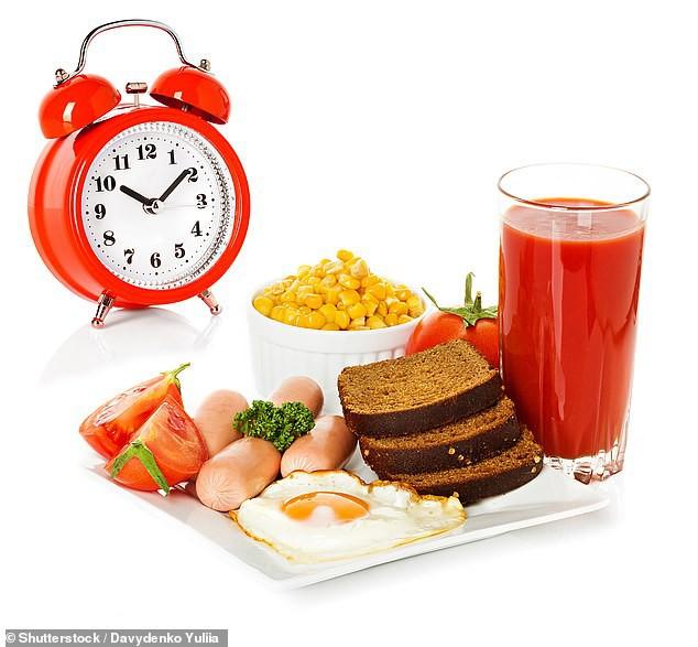 Các nhà khoa học tuyên bố: Chế độ ăn kiêng 'khắc nghiệt' này có thể giảm tới 3,6kg trong 4 tuần - Ảnh 2
