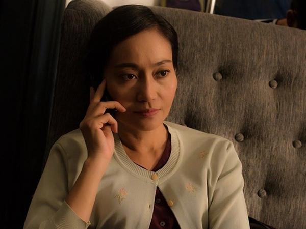 Phát hiện người giúp việc trộm cắp tài sản, diễn viên Hạnh Thúy phản ứng đầy bất ngờ - Ảnh 3