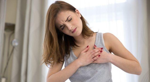 4 biểu hiện khi ngủ cho thấy phổi của bạn đã bị tổn thương - Ảnh 4