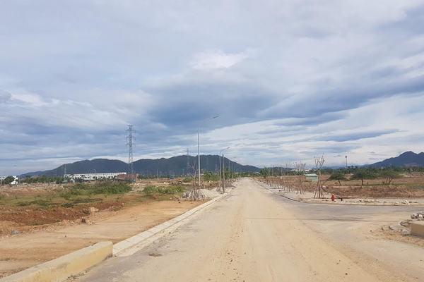 Đà Nẵng còn dư hơn 23 nghìn lô đất tái định cư - Ảnh 1