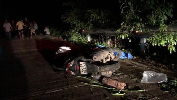 Một du khách bị tai nạn tử vong khi tham quan bán đảo Sơn Trà - Ảnh 2