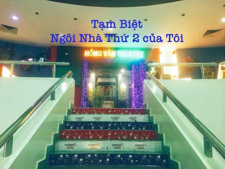 NSND Hồng Vân đóng cửa sân khấu Superbow do mình gây dựng 14 năm - Ảnh 2