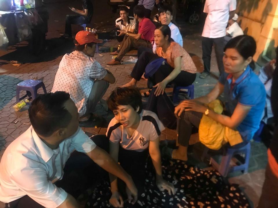 Tài xế Grab bị giết ở Hà Nội: Hành trình tìm nạn nhân qua manh mối tin nhắn điện thoại - Ảnh 1