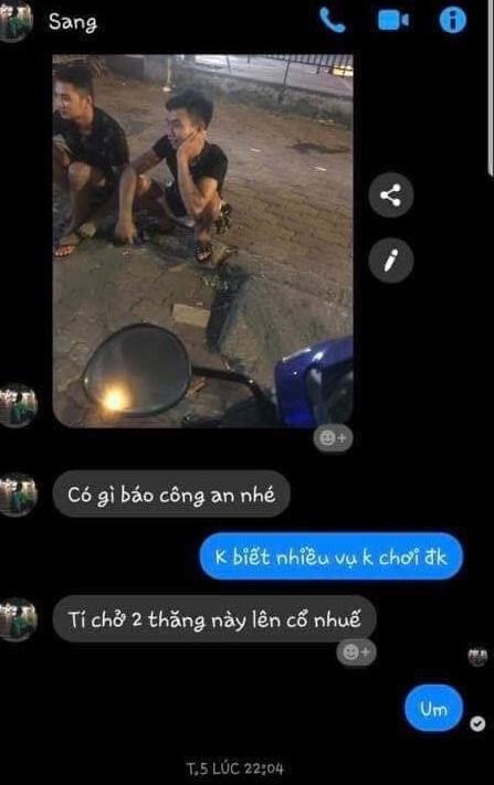 Tài xế Grab bị giết ở Hà Nội: Hành trình tìm nạn nhân qua manh mối tin nhắn điện thoại - Ảnh 2