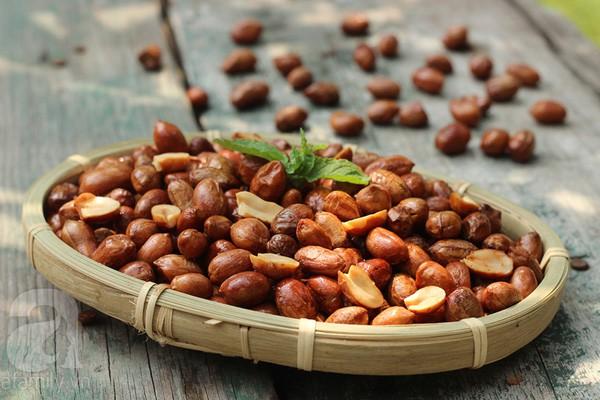Đậu phộng ăn với những thực phẩm này, tốt hơn cả nghìn viên thuốc bổ - Ảnh 3