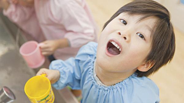 Phòng cúm cho trẻ - Ảnh 2