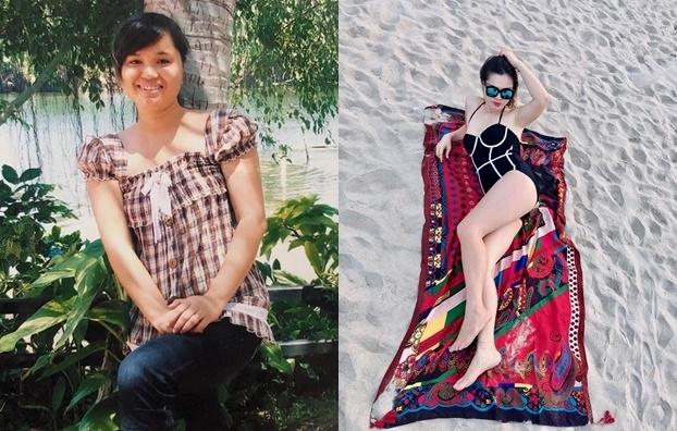 Bà mẹ hai con tiết lộ bí quyết nhịn ăn 16 giờ để giảm cân, thần thái xuất sắc sau 30 ngày - Ảnh 3