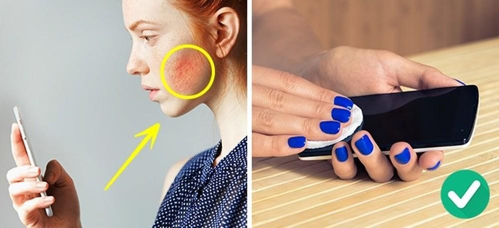 Chỉ cần thực hiện 5 thói quen nhỏ này cũng giúp làn da của bạn khỏe đẹp lên bất ngờ - Ảnh 1
