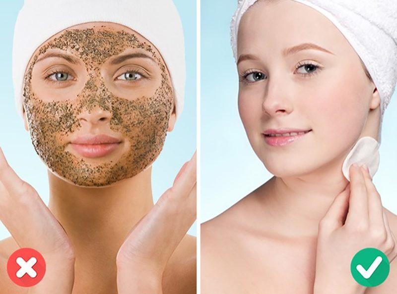 Chỉ cần thực hiện 5 thói quen nhỏ này cũng giúp làn da của bạn khỏe đẹp lên bất ngờ - Ảnh 4