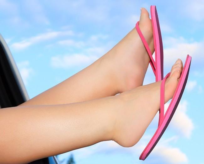 Nhìn dấu hiệu bất thường ở đôi chân cũng có thể đoán biết cơ thể đang gặp phải vấn đề sức khỏe gì - Ảnh 2