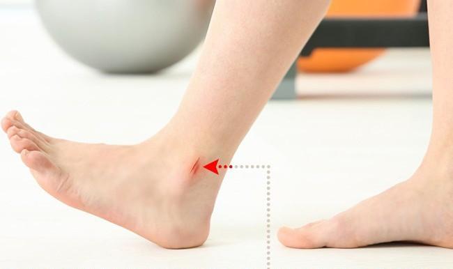 Nhìn dấu hiệu bất thường ở đôi chân cũng có thể đoán biết cơ thể đang gặp phải vấn đề sức khỏe gì - Ảnh 3