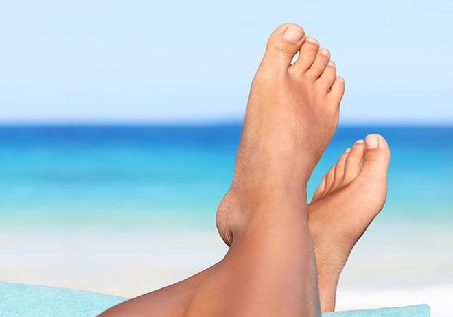 Nhìn dấu hiệu bất thường ở đôi chân cũng có thể đoán biết cơ thể đang gặp phải vấn đề sức khỏe gì - Ảnh 5