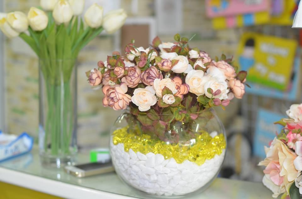 Tiền bạc ngập két chỉ nhờ chọn đúng loại hoa cắm trong nhà - Ảnh 1