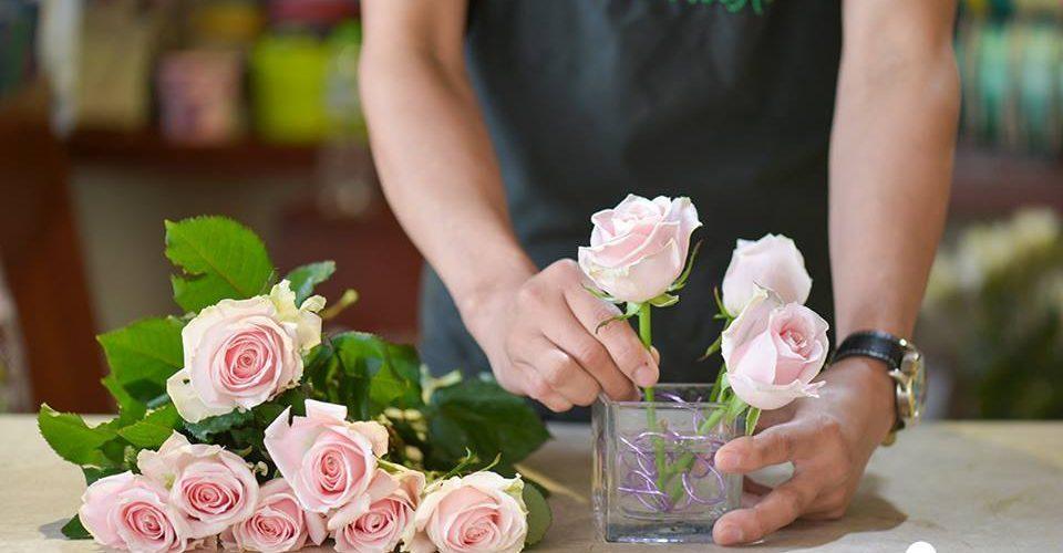 Tiền bạc ngập két chỉ nhờ chọn đúng loại hoa cắm trong nhà - Ảnh 3