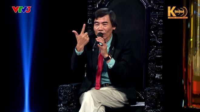 Tiến sĩ Lê Thẩm Dương: 'Hầu hết các chị trong showbiz lấy chồng đều không phải bằng não' - Ảnh 2