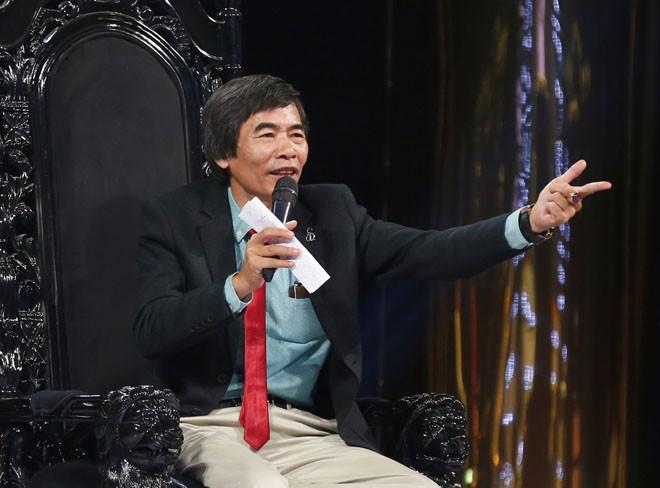Tiến sĩ Lê Thẩm Dương: 'Hầu hết các chị trong showbiz lấy chồng đều không phải bằng não' - Ảnh 4