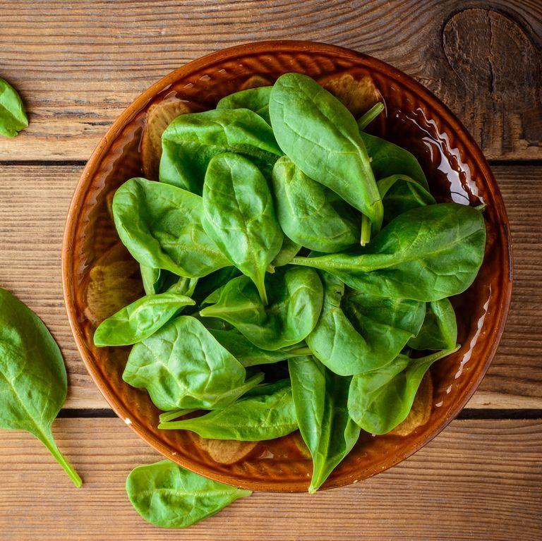 10 thực phẩm hàng đầu giúp mái tóc dày và bóng khỏe - Ảnh 4