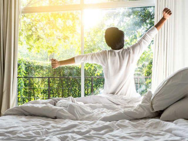 Thực hiện những động tác này trong 10 phút mỗi sáng, cả đời không phải uống thuốc - Ảnh 5