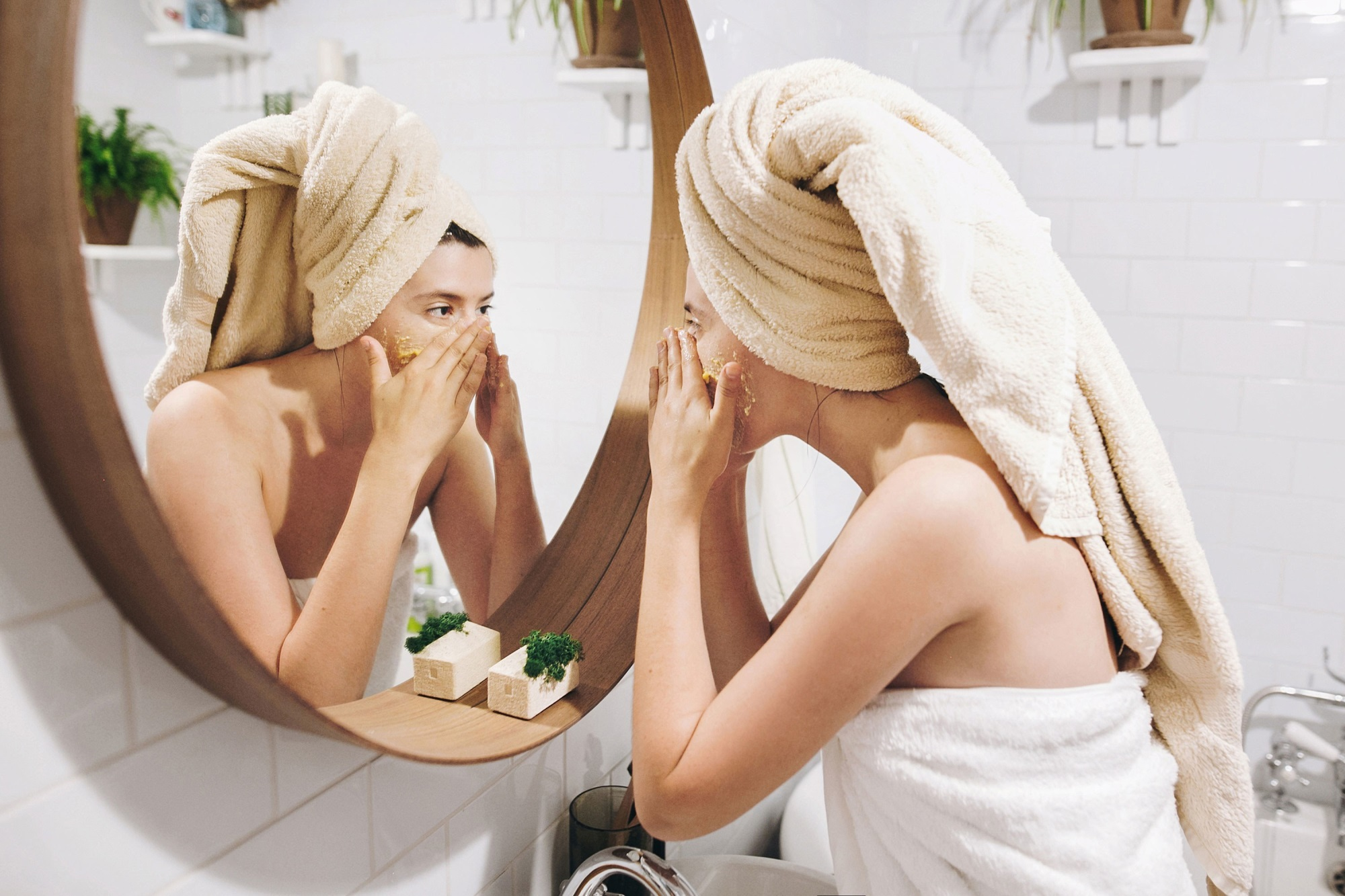 Nguyên tắc chọn mỹ phẩm chăm sóc da cho da nhạy cảm, dễ kích ứng - Ảnh 4