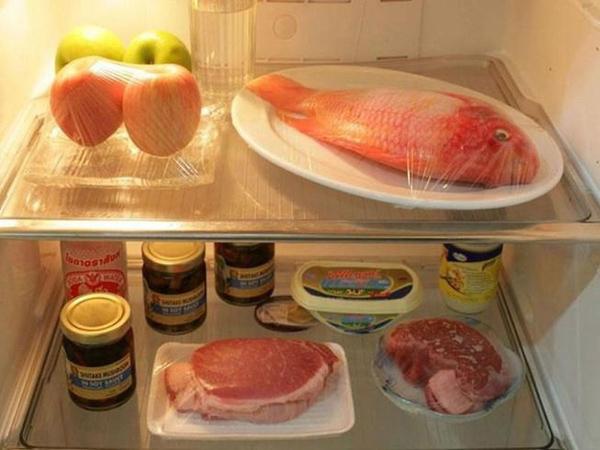 Sai lầm khi bảo quản thức ăn thừa, gây hại cho cả nhà - Ảnh 2