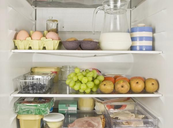 Sai lầm khi bảo quản thức ăn thừa, gây hại cho cả nhà - Ảnh 3