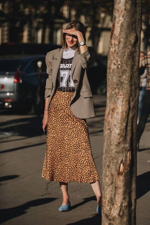 4 bí quyết vàng để mặc đẹp như quý cô Paris - Ảnh 5