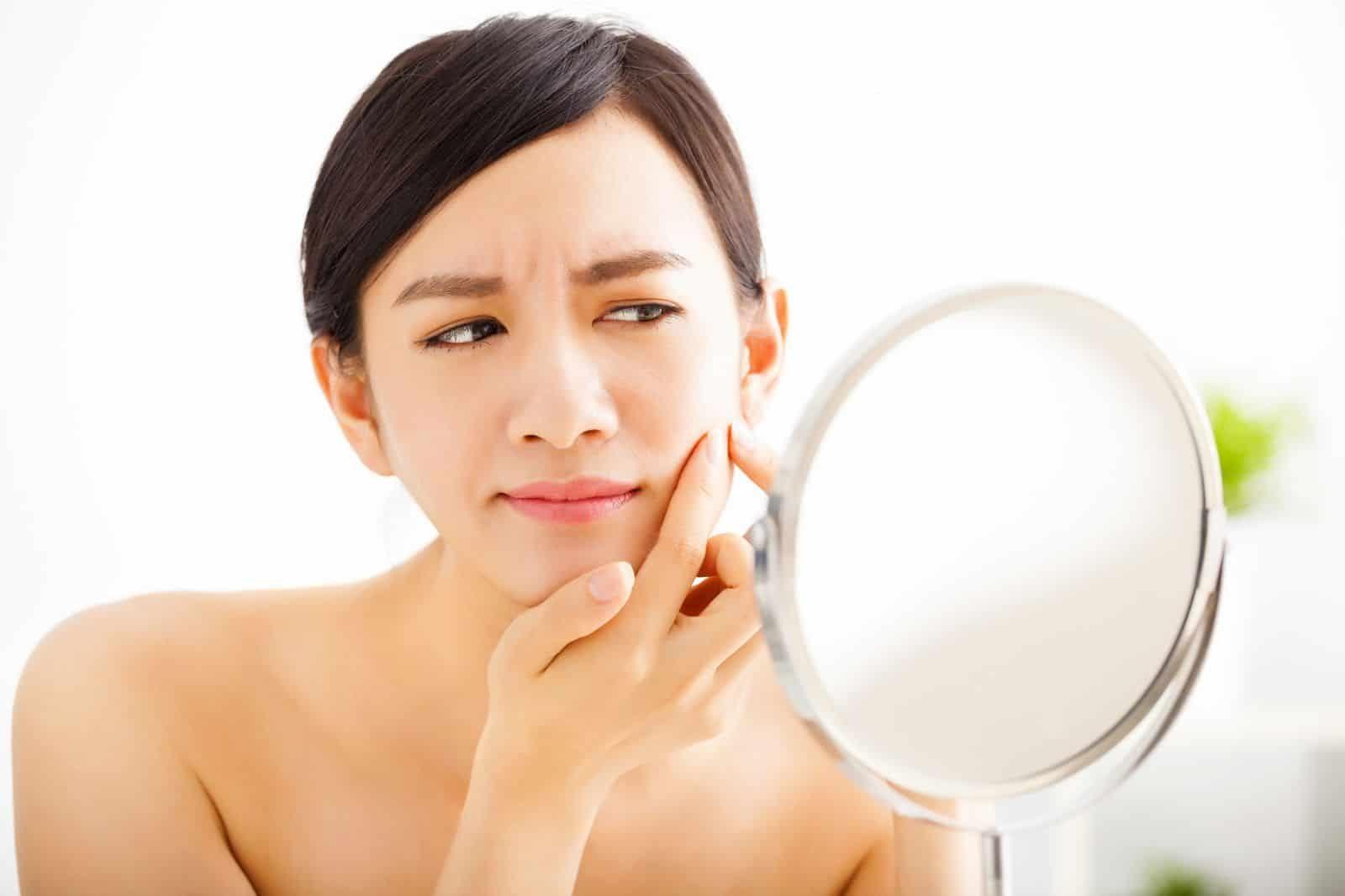 6 sai lầm chăm sóc sức khỏe và sắc đẹp mà hầu hết phụ nữ tuổi 30 đều mắc phải - Ảnh 4