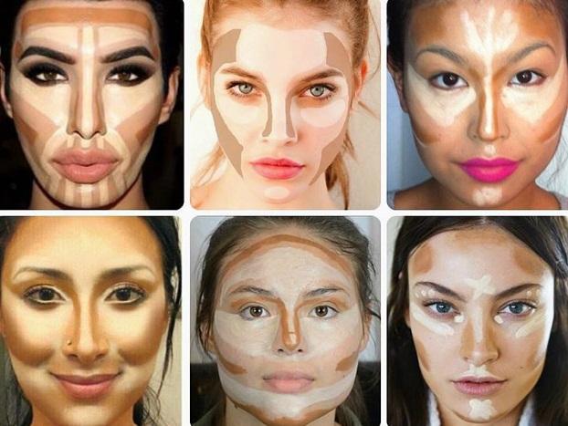 6 bí quyết makeup đơn giản giúp phụ nữ che giấu khuyết điểm, 'lên đời' nhan sắc trong tích tắc - Ảnh 5
