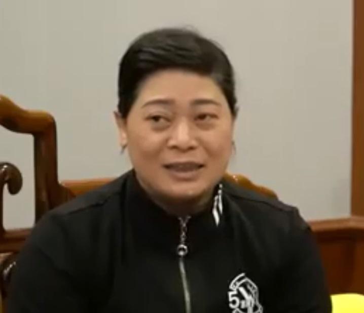 Bị nghe lén khi gọi điện cho con, mẹ Đình Trọng khiến cộng đồng mạng bất ngờ khi tiết lộ danh tính 'kẻ gian' - Ảnh 6