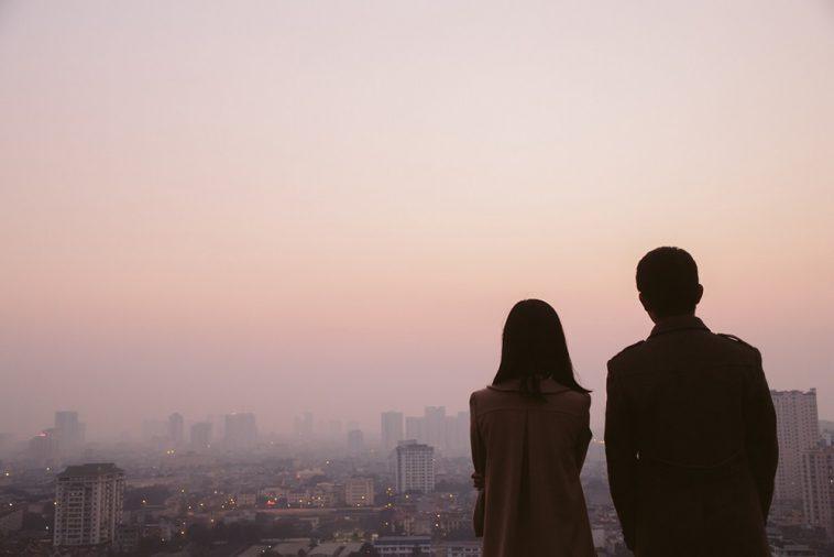 Đôi khi trải qua một cuộc tình tan vỡ, ta mới thấy thật may mắn vì đã không níu giữ