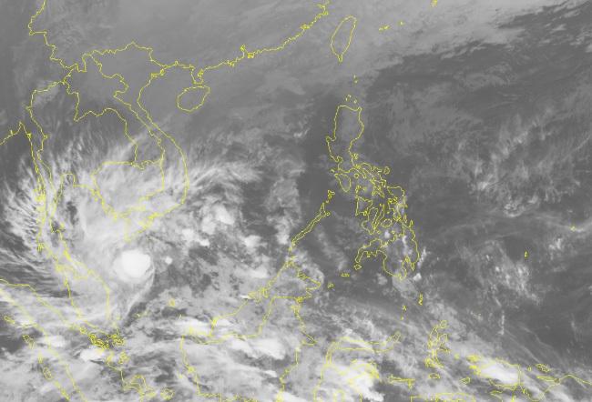 Dự báo thời tiết 3/1: Hà Nội rét đậm, bão số 1 giật cấp 11 - Ảnh 2