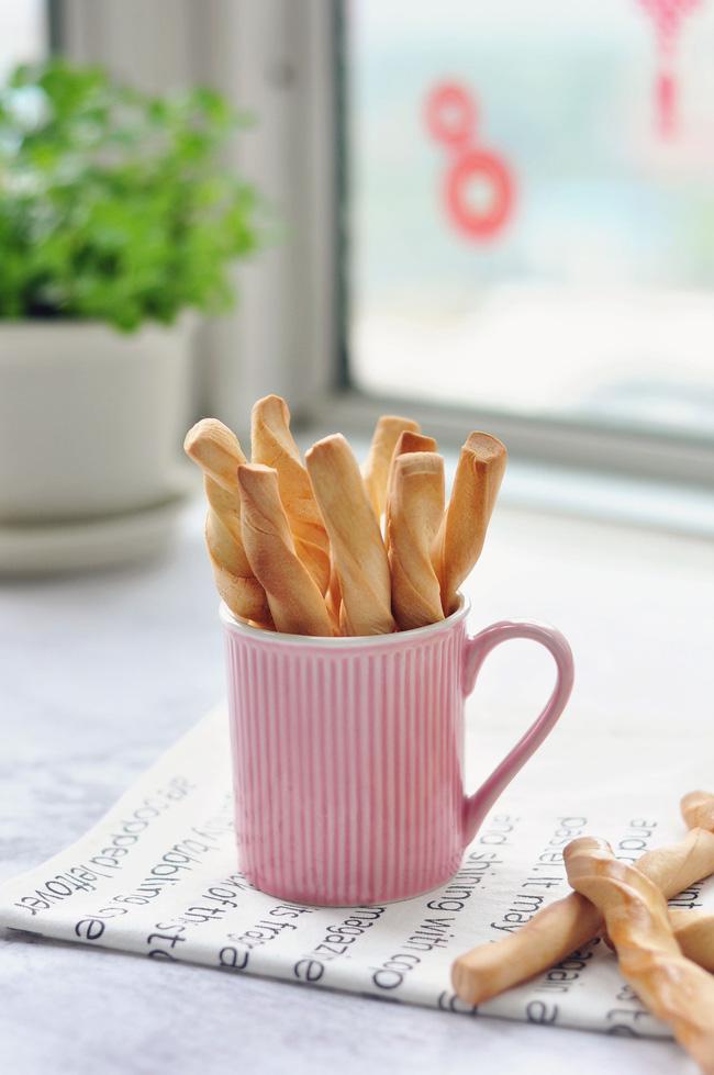 Trời lạnh ở nhà làm bánh quẩy nóng hổi thơm phức ăn thì còn gì bằng! - Ảnh 8