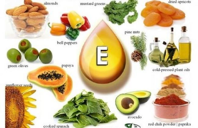 Loại dưỡng chất cần thiết giúp làn da trẻ mãi - Ảnh 1