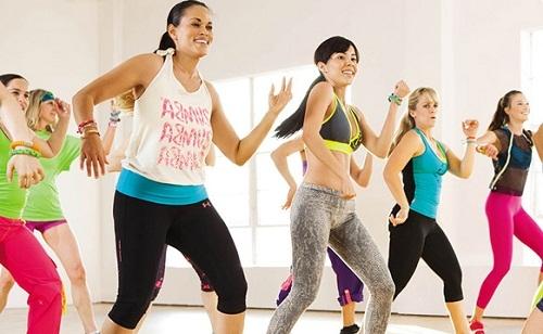 Phụ nữ trên 40 tuổi nên tập môn thể dục gì? - Ảnh 1