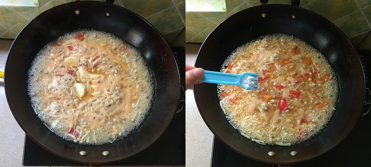 Muốn có eo thon đón Tết, bữa tối các mẹ chỉ nên ăn 1 tô súp này thôi! - Ảnh 3