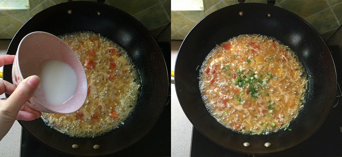 Muốn có eo thon đón Tết, bữa tối các mẹ chỉ nên ăn 1 tô súp này thôi! - Ảnh 4