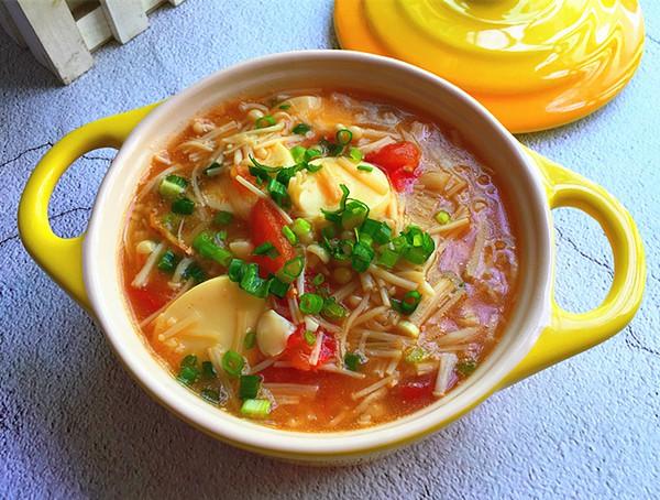 Muốn có eo thon đón Tết, bữa tối các mẹ chỉ nên ăn 1 tô súp này thôi! - Ảnh 5