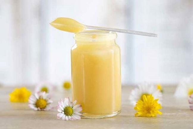 Tác dụng của sữa ong chúa đối với sức khỏe và làm đẹp - Ảnh 1