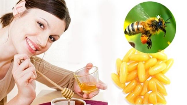 Tác dụng của sữa ong chúa đối với sức khỏe và làm đẹp - Ảnh 3