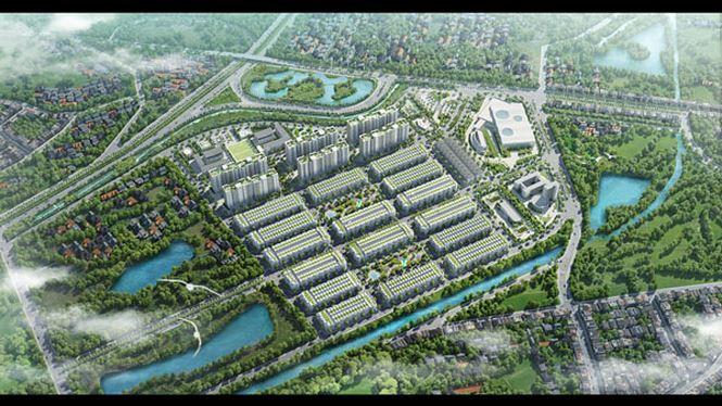 Thị trường bất động sản xứ Quan họ: nhộn nhịp trước thềm năm mới - Ảnh 2