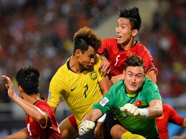 Nóng: Sau khi vô địch AFF Cup 2018, thủ môn Đặng Văn Lâm xin ra nước ngoài thi đấu - Ảnh 1