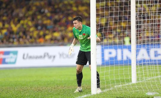 Nóng: Sau khi vô địch AFF Cup 2018, thủ môn Đặng Văn Lâm xin ra nước ngoài thi đấu - Ảnh 2