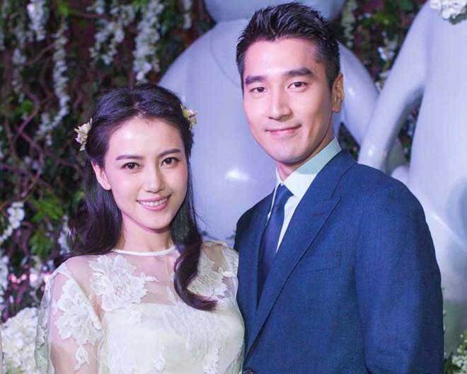 Thực hư thông tin Cao Viên Viên đang mang thai con đầu lòng sau 4 năm kết hôn - Ảnh 5