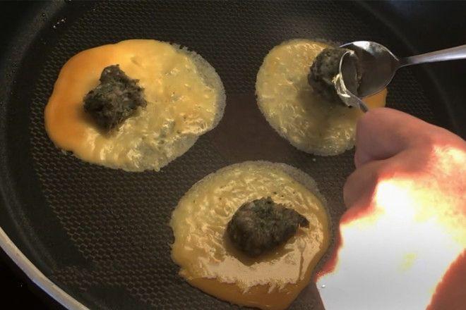 Thêm một cách mới làm món trứng chiên thịt quen thuộc - Ảnh 4