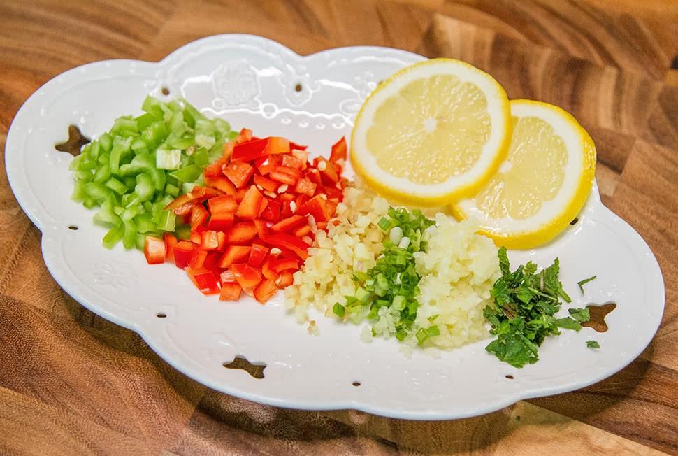 Bữa sáng giảm cân chỉ cần món này làm thì dễ ăn thì ngon - Ảnh 3