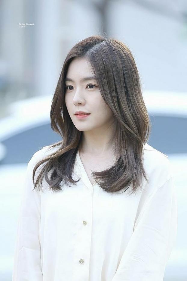 Irene (Red Velvet) mách nhỏ mẹo chăm sóc làn da trắng tuyết - Ảnh 1