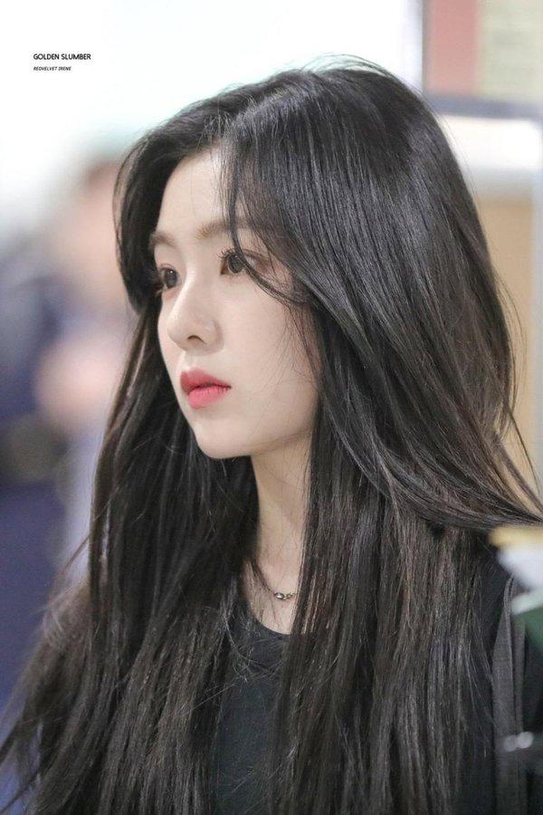 Irene (Red Velvet) mách nhỏ mẹo chăm sóc làn da trắng tuyết - Ảnh 2