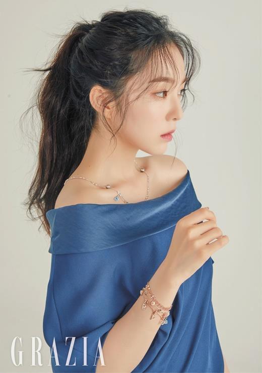 Irene (Red Velvet) mách nhỏ mẹo chăm sóc làn da trắng tuyết - Ảnh 5