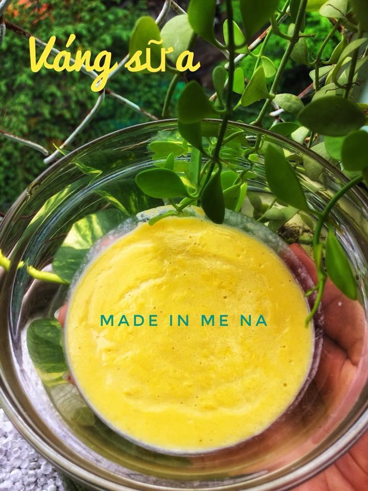 Tự tay làm váng sữa dinh dưỡng và sạch cho bé yêu mùa nắng nóng - Ảnh 1